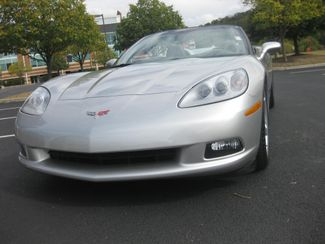 2005 Sold Chevrolet Corvette Convertible Conshohocken, Pennsylvania 6