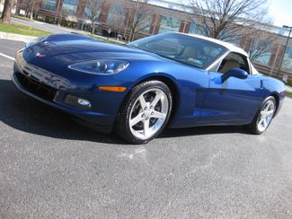 2005 Sold Chevrolet Corvette Convertible Conshohocken, Pennsylvania 12