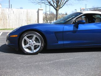 2005 Sold Chevrolet Corvette Convertible Conshohocken, Pennsylvania 15