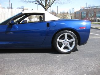 2005 Sold Chevrolet Corvette Convertible Conshohocken, Pennsylvania 17