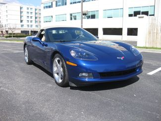 2005 Sold Chevrolet Corvette Convertible Conshohocken, Pennsylvania 19