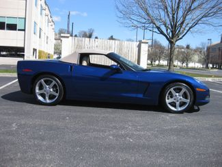 2005 Sold Chevrolet Corvette Convertible Conshohocken, Pennsylvania 21
