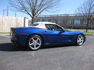 2005 Sold Chevrolet Corvette Convertible Conshohocken, Pennsylvania 22