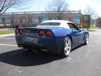 2005 Sold Chevrolet Corvette Convertible Conshohocken, Pennsylvania 23