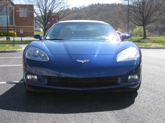 2005 Sold Chevrolet Corvette Convertible Conshohocken, Pennsylvania 33