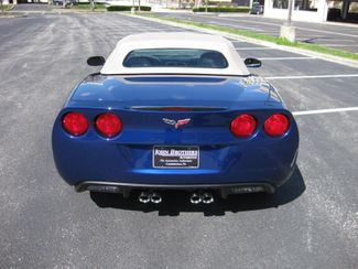 2005 Sold Chevrolet Corvette Convertible Conshohocken, Pennsylvania 8