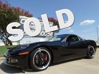 2005 Chevrolet Corvette Coupe 1SB, Auto, Borla, Cray Black Alloys 54k! | Dallas, Texas | Corvette Warehouse  in Dallas Texas