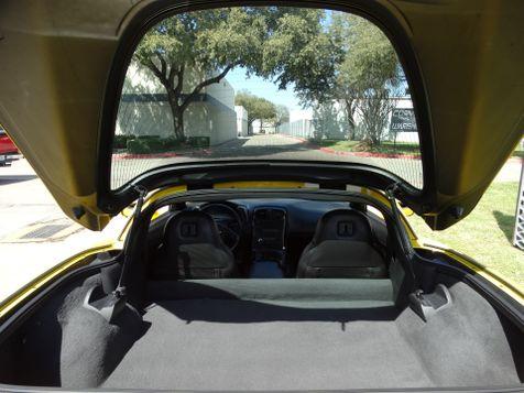 2005 Chevrolet Corvette Coupe 6 Speed, Borla Exhaust, Polished Wheels! | Dallas, Texas | Corvette Warehouse  in Dallas, Texas