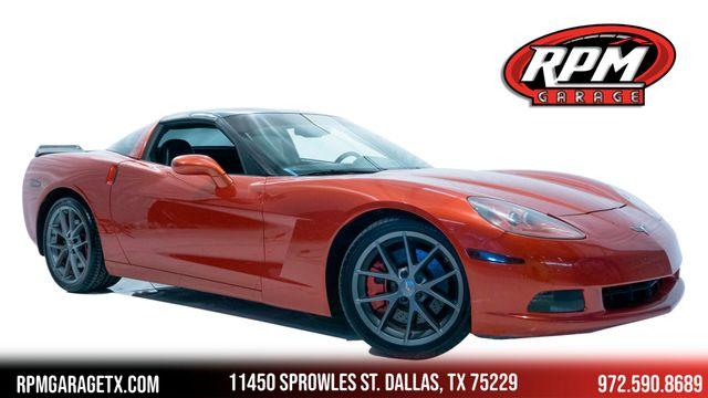 2005 Chevrolet Corvette with Upgrades in Dallas, TX 75229