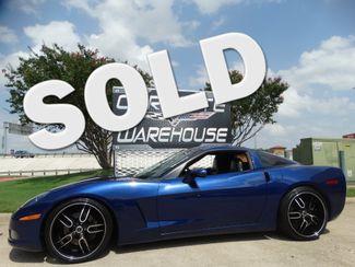 2005 Chevrolet Corvette Coupe 3LT, Auto, Black Ruff Wheels, NICE! | Dallas, Texas | Corvette Warehouse  in Dallas Texas