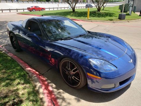 2005 Chevrolet Corvette Coupe 3LT, Auto, Black Ruff Wheels, NICE! | Dallas, Texas | Corvette Warehouse  in Dallas, Texas