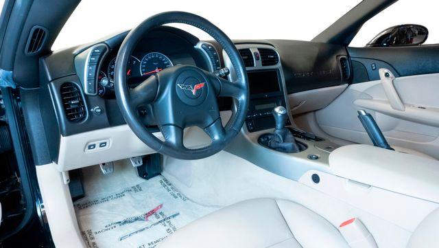 2005 Chevrolet Corvette 2LT in Dallas, TX 75229