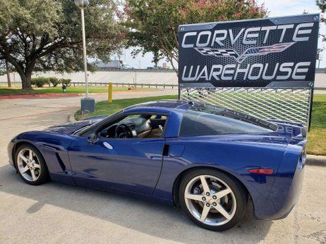 2005 Chevrolet Corvette Coupe 3LT, Z51, NAV, Auto, Polished Wheels! | Dallas, Texas | Corvette Warehouse  in Dallas, Texas