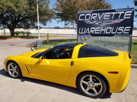 2005 Chevrolet Corvette Coupe 1SB, Auto, Kenwood Radio, Polished Wheels! | Dallas, Texas | Corvette Warehouse  in Dallas, Texas