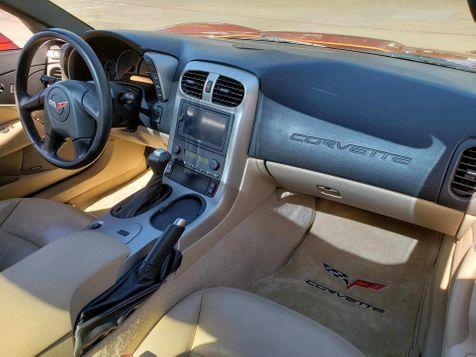 2005 Chevrolet Corvette Coupe 3LT, Z51, Auto, Glass Top, Alloy Wheels 41k! | Dallas, Texas | Corvette Warehouse  in Dallas, Texas