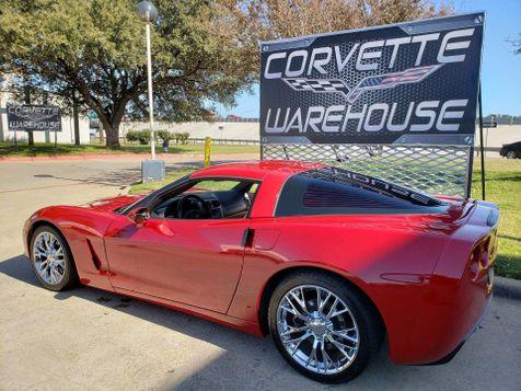 2005 Chevrolet Corvette Coupe 3LT, HUD, CD Player, Auto, Z06 Chromes 52k! | Dallas, Texas | Corvette Warehouse  in Dallas, Texas