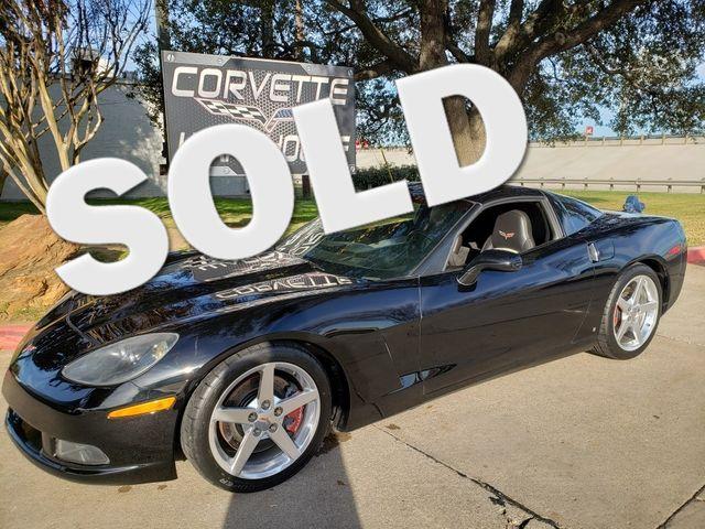 2005 Chevrolet Corvette Coupe 3LT, Z51, Auto, Fixer Upper, Alloys 25k | Dallas, Texas | Corvette Warehouse  in Dallas Texas