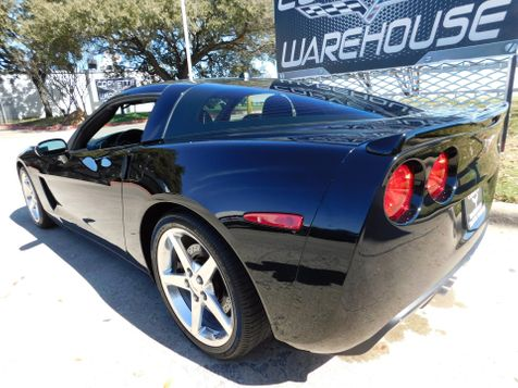 2005 Chevrolet Corvette Coupe 3LT, Z51, NAV, Auto, Polished Wheels 14k! | Dallas, Texas | Corvette Warehouse  in Dallas, Texas
