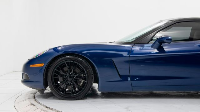 2005 Chevrolet Corvette Heads & Cams with Many Upgrades in Dallas, TX 75229