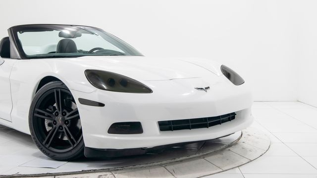 2005 Chevrolet Corvette Cammed with Many Upgrades in Dallas, TX 75229