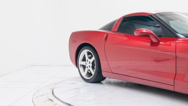2005 Chevrolet Corvette in Dallas, TX 75229