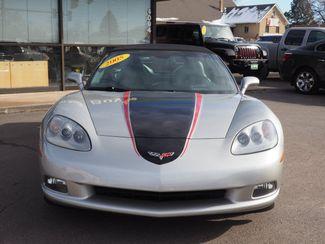 2005 Chevrolet Corvette Base Englewood, CO 1