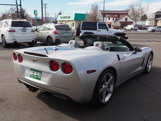 2005 Chevrolet Corvette Base Englewood, CO 5