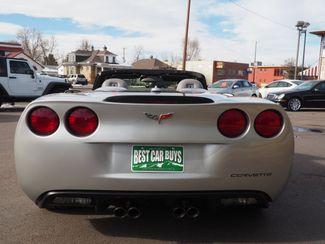 2005 Chevrolet Corvette Base Englewood, CO 6