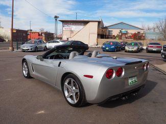 2005 Chevrolet Corvette Base Englewood, CO 7