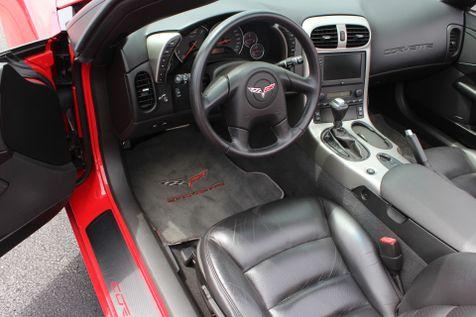 2005 Chevrolet Corvette Granite City Illinois
