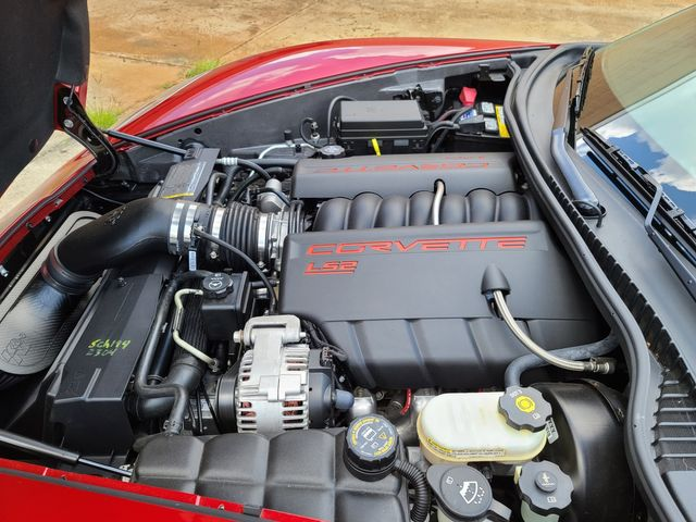 2005 Chevrolet Corvette Coupe in Hope Mills, NC 28348
