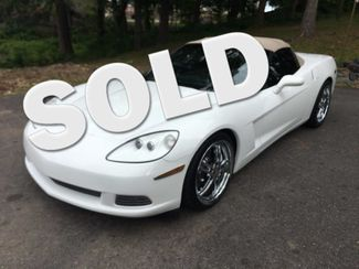 2005 Chevrolet Corvette  - John Gibson Auto Sales Hot Springs in Hot Springs Arkansas