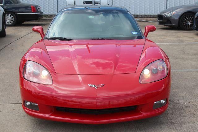 2005 Chevrolet Corvette in Houston, Texas 77057