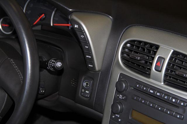 2005 Chevrolet Corvette Convertible Jacksonville , FL 46