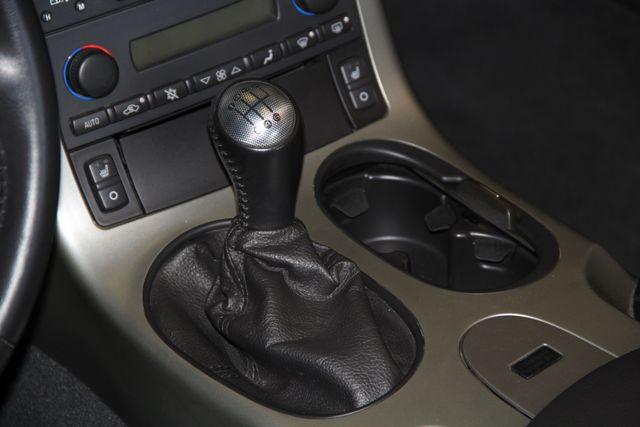 2005 Chevrolet Corvette Convertible Jacksonville , FL 48