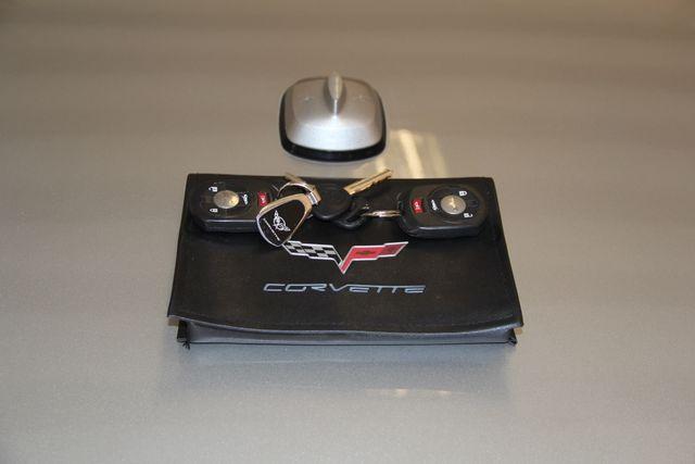 2005 Chevrolet Corvette Convertible Jacksonville , FL 59