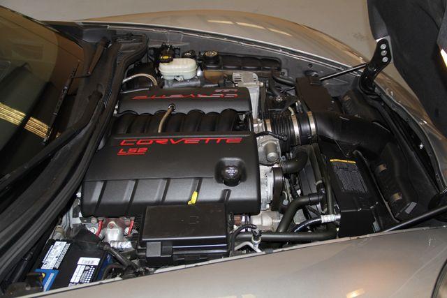 2005 Chevrolet Corvette Convertible Jacksonville , FL 36