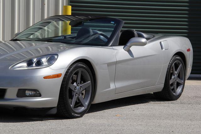 2005 Chevrolet Corvette Convertible Jacksonville , FL 16