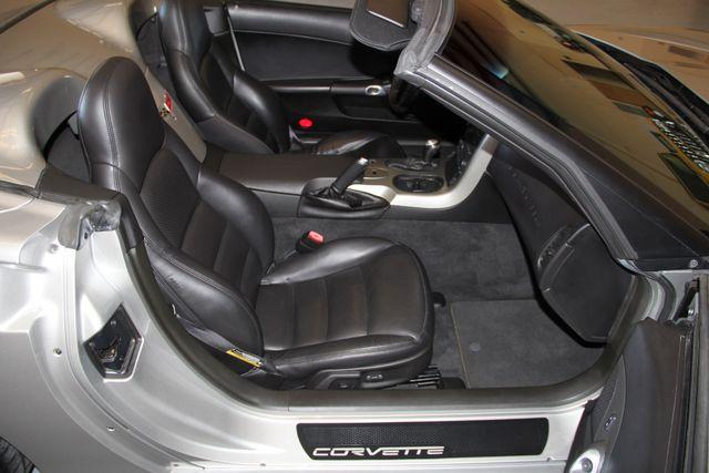 2005 Chevrolet Corvette Convertible Jacksonville , FL 57