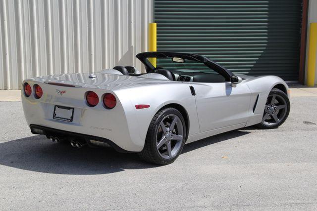 2005 Chevrolet Corvette Convertible Jacksonville , FL 3