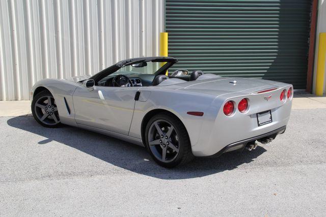 2005 Chevrolet Corvette Convertible Jacksonville , FL 2