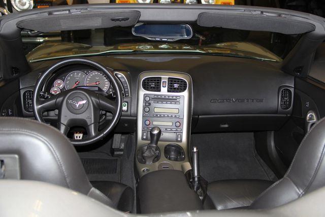 2005 Chevrolet Corvette Convertible Jacksonville , FL 42