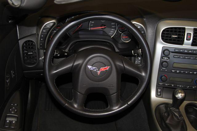 2005 Chevrolet Corvette Convertible Jacksonville , FL 43