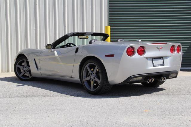 2005 Chevrolet Corvette Convertible Jacksonville , FL 65