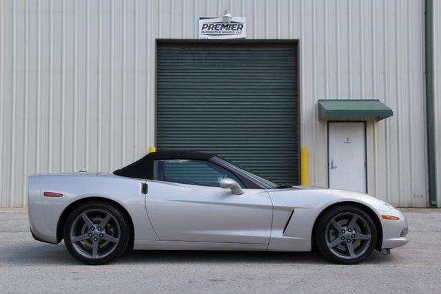 2005 Chevrolet Corvette Convertible Jacksonville , FL 10
