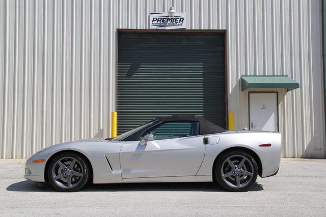 2005 Chevrolet Corvette Convertible Jacksonville , FL 6
