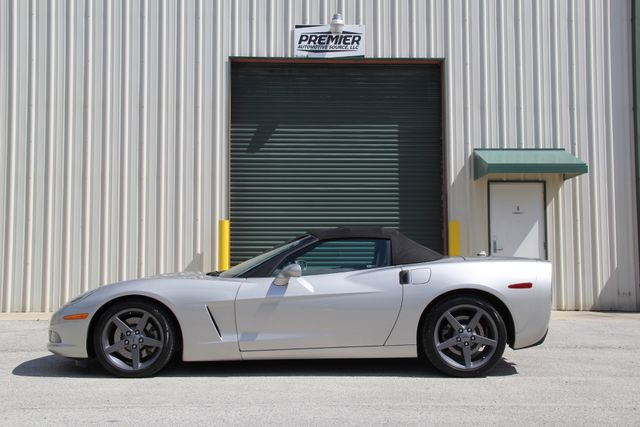 2005 Chevrolet Corvette Convertible in Jacksonville FL, 32246