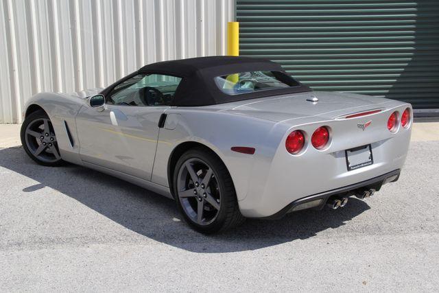 2005 Chevrolet Corvette Convertible Jacksonville , FL 31
