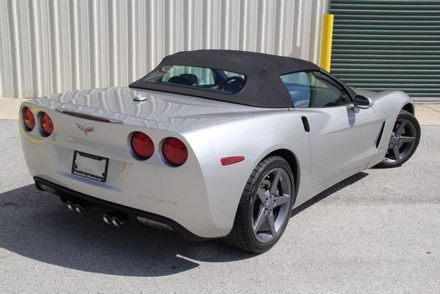 2005 Chevrolet Corvette Convertible Jacksonville , FL 32