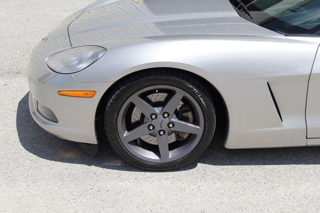 2005 Chevrolet Corvette Convertible Jacksonville , FL 7